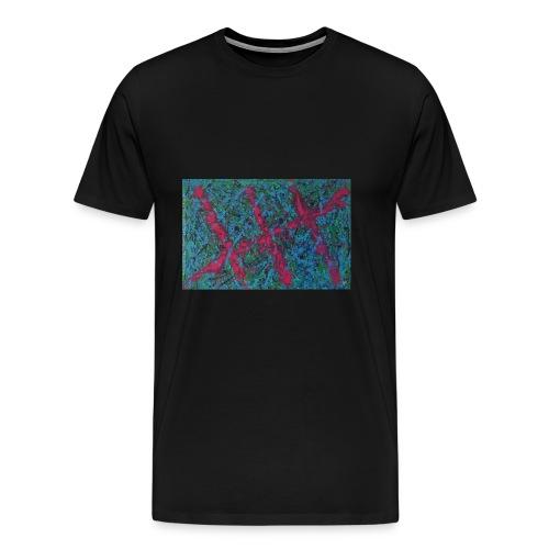 Par-Dela le Corail - T-shirt Premium Homme