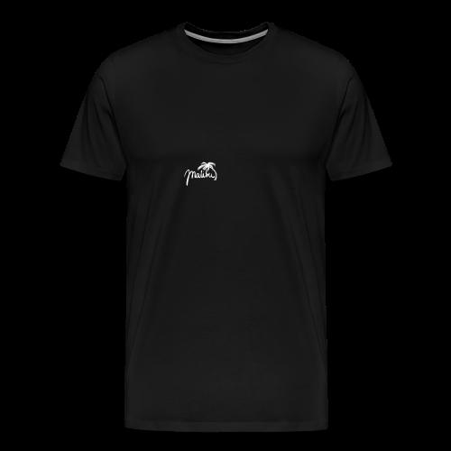 Malibu - Männer Premium T-Shirt