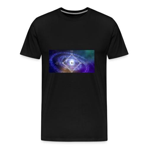Fazy Nation Merchandise - Men's Premium T-Shirt