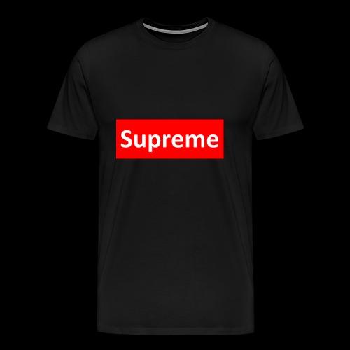 S =D - Männer Premium T-Shirt