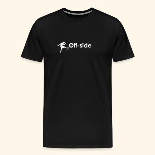 Off-side - Men's Premium T-Shirt