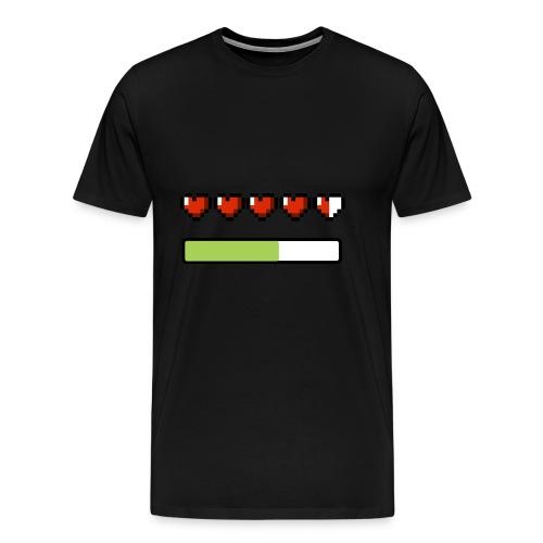 banner saga score - T-shirt Premium Homme