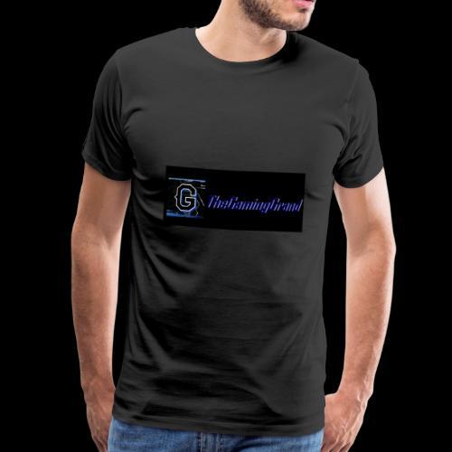 grand picture for black - Men's Premium T-Shirt