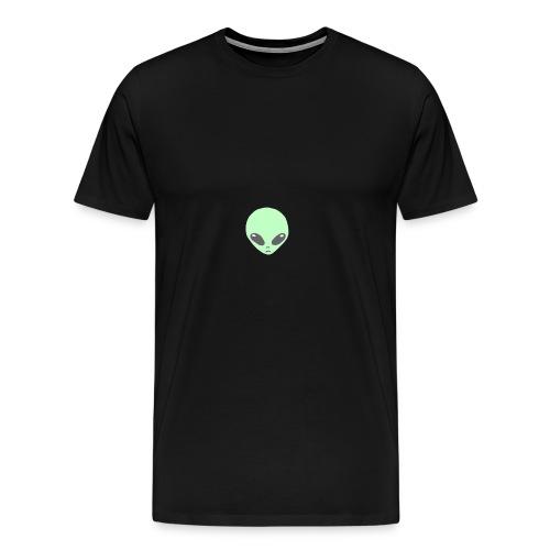 Alien-pet - T-shirt Premium Homme