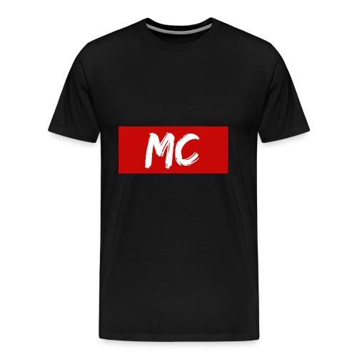 MC Merchandise - Men's Premium T-Shirt