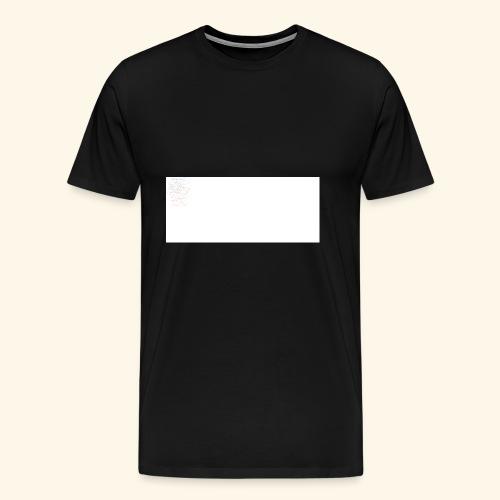 Modern Art - Männer Premium T-Shirt