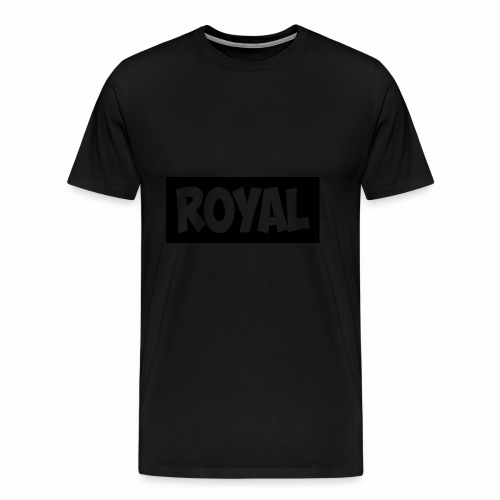Royal Merch - Männer Premium T-Shirt