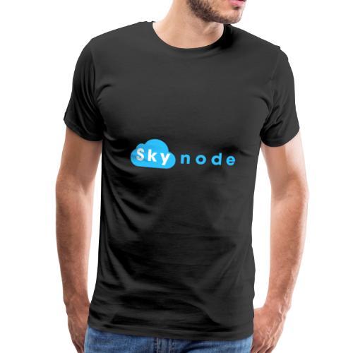 Skynode! - Men's Premium T-Shirt