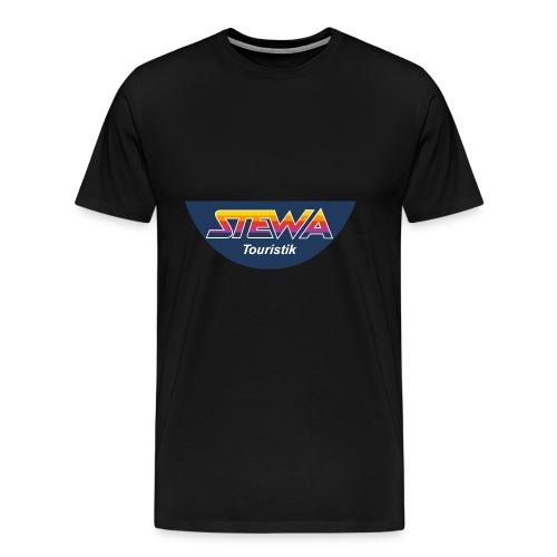 STEWA Originals - Männer Premium T-Shirt