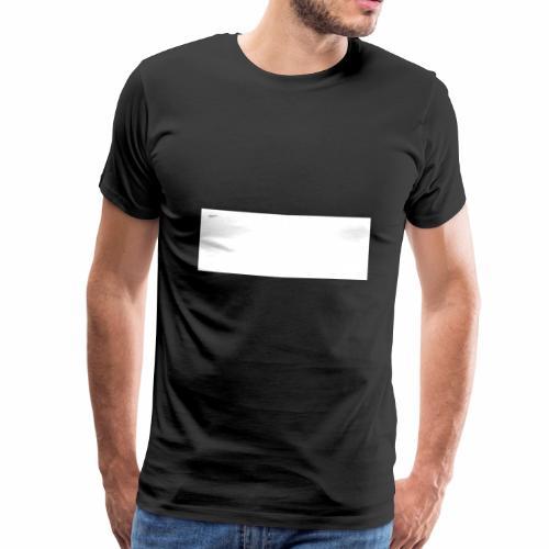 Kannst du Lesen amk - Männer Premium T-Shirt