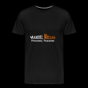 clothing03 - Männer Premium T-Shirt