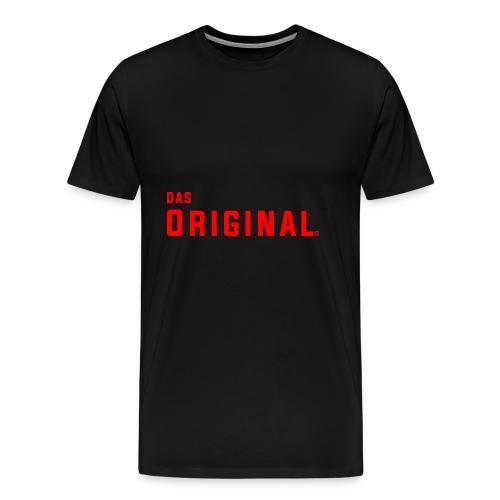 Das Original - Männer Premium T-Shirt