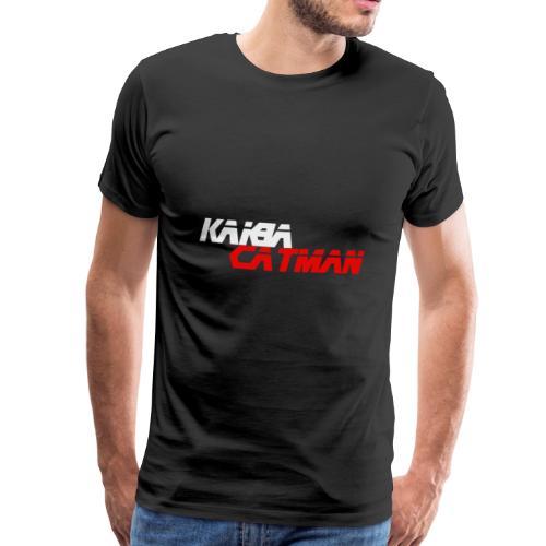 KaibaCatman - Männer Premium T-Shirt