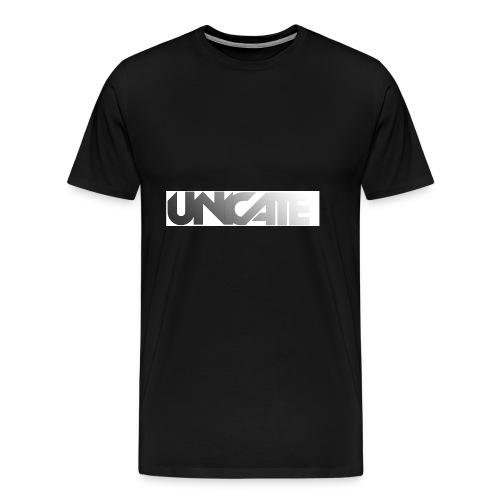 Unicate - Männer Premium T-Shirt