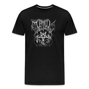Funeral Fog - Metal Italia - Maglietta Premium da uomo