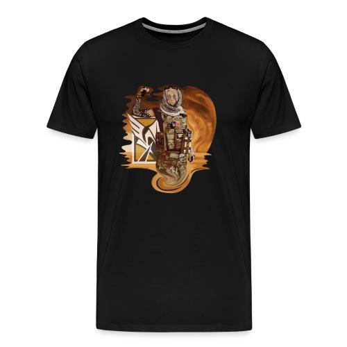 Valklesca - Männer Premium T-Shirt