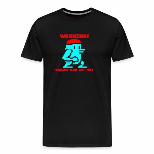 Roaming Thomas - Men's Premium T-Shirt