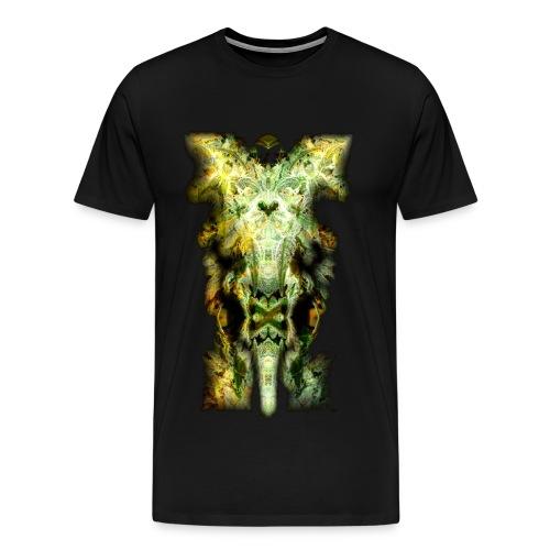 It's All About Cannabis 02 - Mannen Premium T-shirt