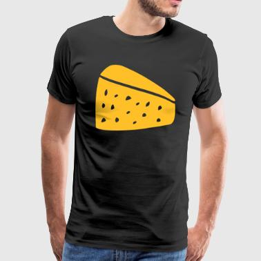 ost - Premium-T-shirt herr