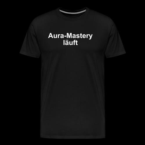 auramastery - Männer Premium T-Shirt