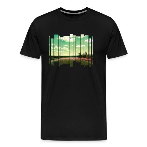 Route 66 - Männer Premium T-Shirt