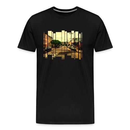 San Francisco Street - Männer Premium T-Shirt