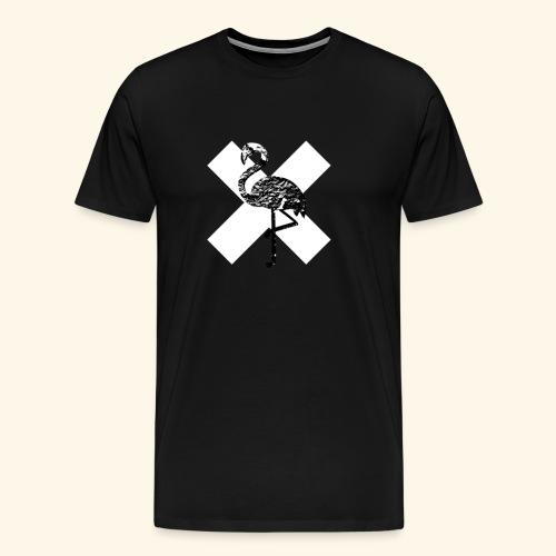 ACA2EE46 D880 4A84 B438 20EF2E07E6C5 - Männer Premium T-Shirt