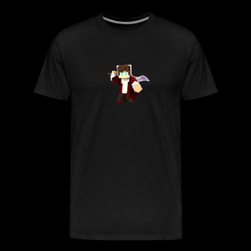 OfficialGODMODE - Männer Premium T-Shirt