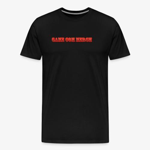 game com merch - Men's Premium T-Shirt