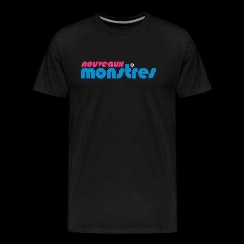 Les Nouveaux Monstres - T-shirt Premium Homme