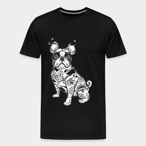 Tattoomops - Männer Premium T-Shirt