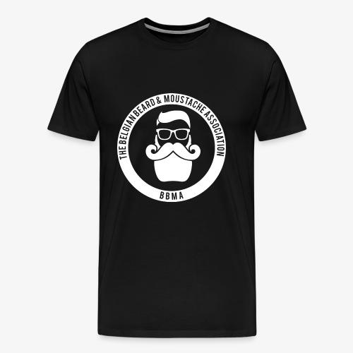 bbmafront - Mannen Premium T-shirt