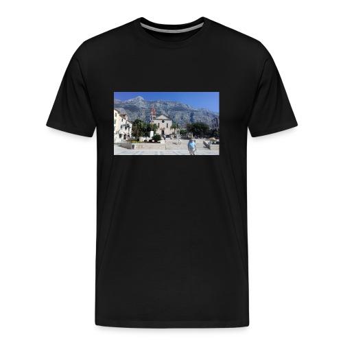 Makarska - Männer Premium T-Shirt