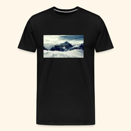 off-center - Männer Premium T-Shirt