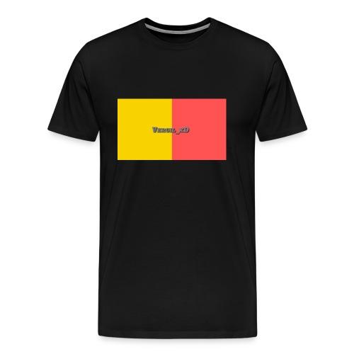 Vergil_xD Shop - Männer Premium T-Shirt