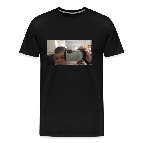 roels merch - Mannen Premium T-shirt