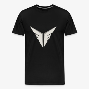 SkyLord Gaming Logo - Large Light - Men's Premium T-Shirt