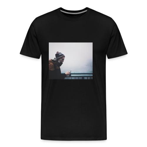 jakub - Männer Premium T-Shirt