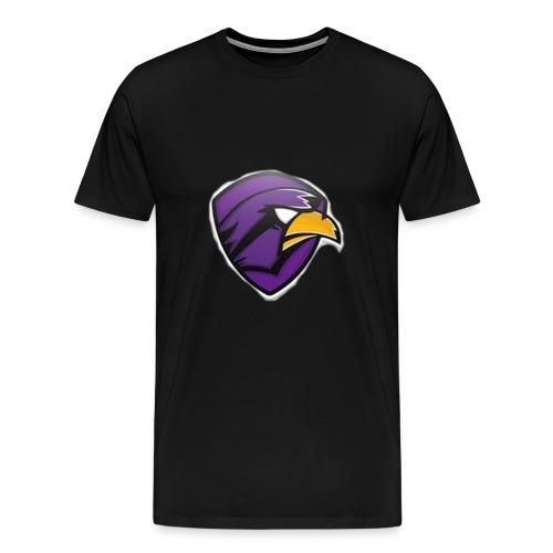 Gamekid - Mannen Premium T-shirt