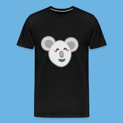 Kawaii Koala - Men's Premium T-Shirt