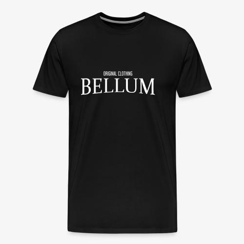 Bellum OG Plain Theme - Männer Premium T-Shirt