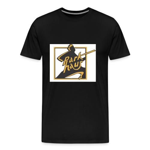 neues LogoParkhaus - Männer Premium T-Shirt