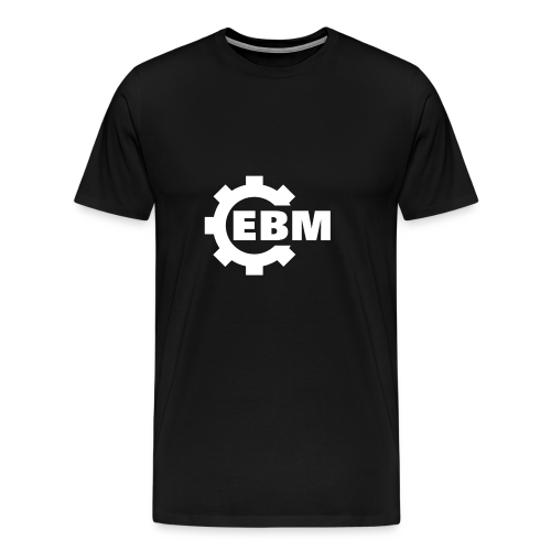 EBM - Men's Premium T-Shirt