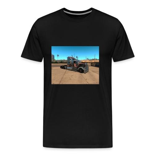 ats - T-shirt Premium Homme