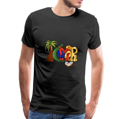 Com'OR - T-shirt Premium Homme