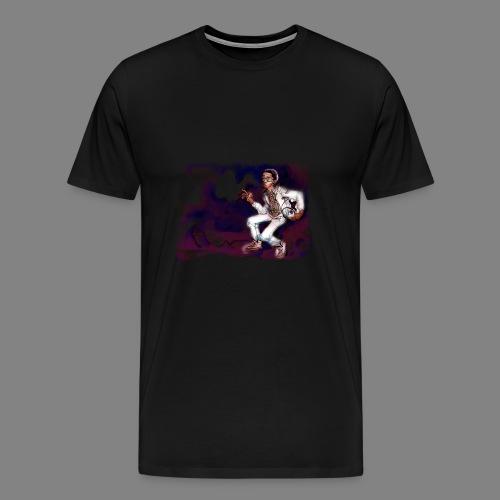 MOON KUSH - Men's Premium T-Shirt