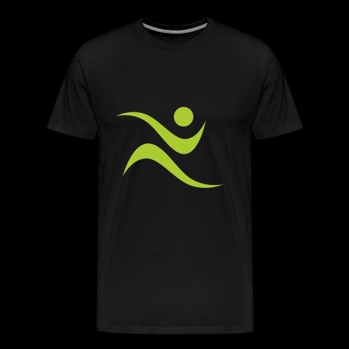 easysports icon - Männer Premium T-Shirt