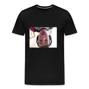 Kingboss65merch - Men's Premium T-Shirt