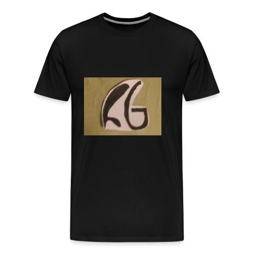 LolGames - Männer Premium T-Shirt