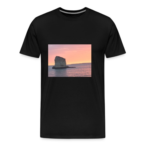 My rock - Men's Premium T-Shirt